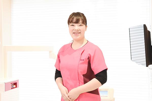 歯科衛生士/サトウ