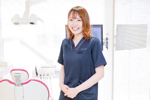 歯科助手、受付/オオトモ