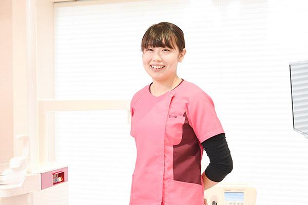 歯科衛生士/ナガオカ