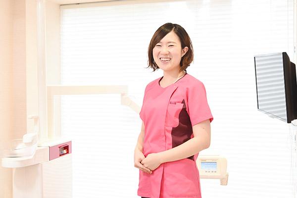 歯科衛生士/コバヤシ